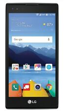New LG K8 V 4G LTE with 16GB Memory Verizon Prepaid Cell Phone