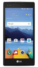 New LG K8 V 4G LTE with 16GB Memory Verizon Prepaid Cell Phone