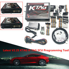 Latest KTAG V7.020 Master Version ECU Programming Tool BDM Unlimited Token Kit