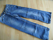 G-STAR coole weite Jeans LIMIT LOOSE Gr. 25/30 TOP (KN 514)