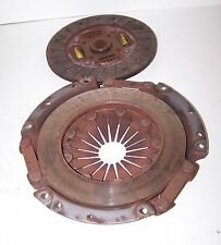 00 01 TOYOTA CELICA GT 1.8 MANUAL TRANSMISSION CLUTCH AND PRESSURE PLATE