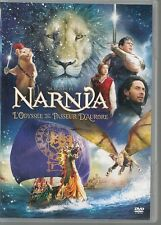 DVD ZONE 2--LE MONDE DE NARNIA 3 / L'ODYSEE DU PASSEUR D'AURORE--APTED--NEUF