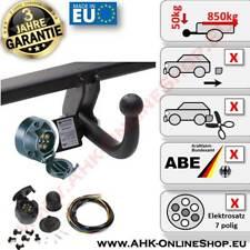 ab 2003 AHK /& ES7 VW Touran Bj EPH-Abschaltung Einparkhilfe E-satz ES-7