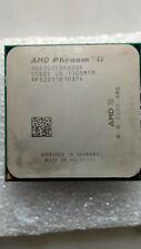 AMD Phenom II X6 1100T 3.3GHz Six Core (HDE00ZFBK6DGR) Processor