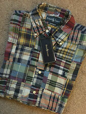 Ralph Lauren Collared Check No Casual Shirts & Tops for Men