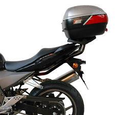 GIVI SPECIFIC REAR RACK TOP CASE MONOLOCK KAWASAKI Z 750 S 2005-2006-2007 444FZ