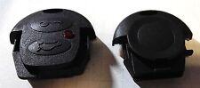 Ford Galaxy Seat Alhambra CORDOBA Ibiza clave caso Shell fob remoto 2 Botones Nuevo