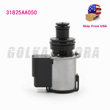 TORQUE CONVERTER LOCK UP SOLENOID FITS FOR SUBARU LINEARTRONIC CVT TR580 TR690