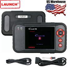 Original LAUNCH X431 CREADER VIII Code Reader Auto Scanner Car Diagnostic Tool