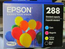 Epson 288 DURABrite Ultra Original Ink Cartridge