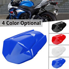 Motorcycle Rear Pillion Seat Cowl Cover Fairing For Suzuki GSXR 1000 2009-2016