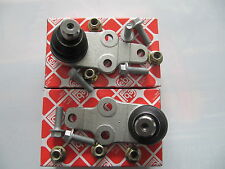 Febi Ball Joint Ford Focus Saloon and Estate Set 2stück for Li re Front