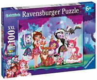 10945 Ravensburger Enchantimals Jigsaw Puzzle XXL 100pc Children Age 6 Years+