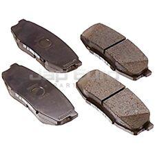 Para Toyota Land Cruiser Prado J150 UZJ200 VDJ200 09-15 Pastillas de Freno