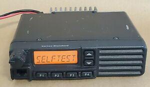 Vertex Standard VX-2200-AG7H-50 UHF 450-512 MHz 128Ch 50 Watt Mobile Radio