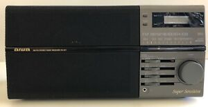 Aiwa FR-ST7 AM/FM Stereo Receiver (NEW) Vintage