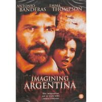 Disparitions (Imagining Argentina) DVD NEUF SOUS BLISTER