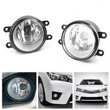 Car Fog Light Driving Lamp For Toyota 2009-2013 Corolla / Matrix / Venza