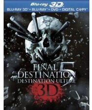 Películas en DVD y Blu-ray blues DVD: 5 blu-ray