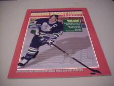 1995-96 Ontario Hockey League Ohl Hockey Yearbook - Bryan Berard 1996