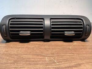 2010 MERCEDES CLC CENTRE DASHBOARD AIR VENTS A2038303554        •1