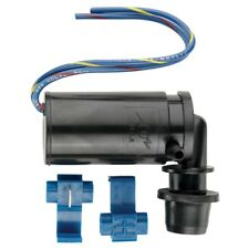 Windshield Washer Pump fits 1982-1989 Nissan 300ZX Stanza Maxima  ACDELCO PROFES