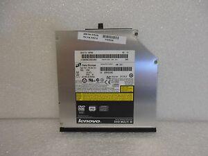 Qty Lot (10) Lenovo DVDRW 75Y5235 75Y5115 45N7566 GT50N T420 T520 T530 T430