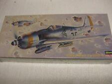 Hasegawa  Focke-Wulf Fw 190 F-8 1:72