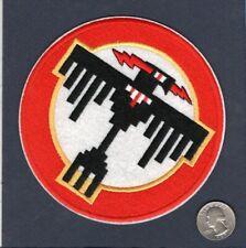 34th BS DOOLITTLE RAIDERS WW2 USAF AAC B-25 MITCHELL Bomb Squadron Jacket Patch
