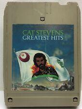 Cat Stevens Greatest Hits 8-Track Tape 8T-4519
