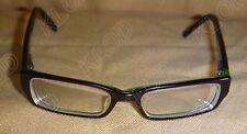 PYT by Jalapenos Women's Black Pink Frames Glasses 49-16 135