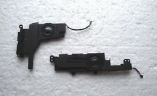 Sony VAIO SVP132 SVP132A1CM Internal Laptop Speakers SET PAIR SP9599L SP9599R