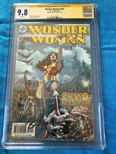 Wonder Woman #181 - DC - CGC SS 9.8 - Signed by Phil Jimenez