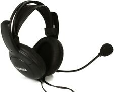 Yamaha CM-500 Headset with Built In Microphone
