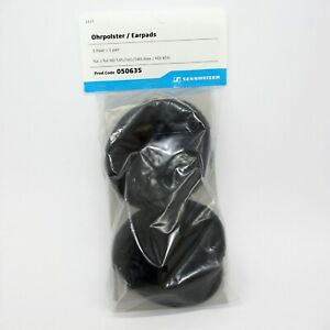 Official Sennheiser HD580 HD600 HD650 HD6XX Replacement Ear Pad Set of 2 050635
