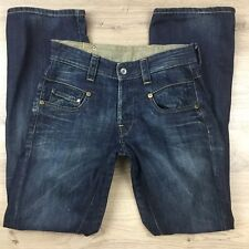 G-Star Raw Men's Jeans Radar Straight Size 31 Actual W30 L33 (AU11)