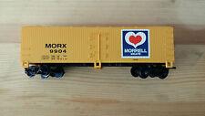 LIFE-LIKE MORRELL MEATS MORX 9904    vagone ferroviario      2/17