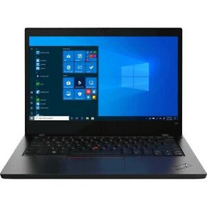 Lenovo ThinkPad L14 Gen2 20X5004WUS 14  Notebook - Full HD - 1920 x 1080 - AMD R