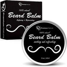 Bálsamo Para Barba - Bálsamo Para Estimular El Crecimiento De La Barba Y Bigote