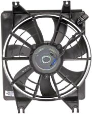 FITS 1995-1999 HYUNDAI ACCENT 1.5L 1495cc A/C CONDENSER COOLING FAN ASSEMBLY