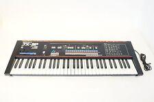 Roland JX-3P Vintage Polyphonic Analog Synthesizer Keyboard