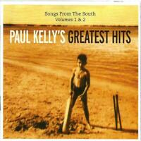 Paul Kelly - Songs From The South Volumes 1 & 2: Greatest Hits 85-97 (2CD 2011)