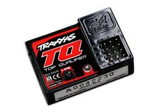 Traxxas 2.4GHz TQ 3 Channel Micro Receiver 1/16 E-Revo