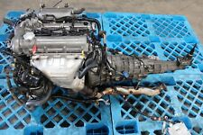 JDM 01-05 MAZDA MIATA 1.8L BP ENGINE MX5 W/6 SPEED MANUAL TRANSMISSION