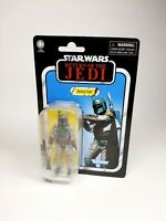 """Star Wars Vintage Collection BOBA FETT 3.75"""" Return of the Jedi VC186 - IN STOCK"""