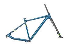 2016 GT Grade Alloy Gravel Bike Frameset 48cm