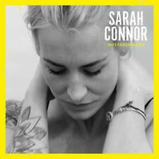 2CD*SARAH CONNOR**MUTTERSPRACHE**DELUXE EDITION ***NAGELNEU & OVP!