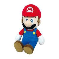 Little Buddy Super Mario 10 Inch Plush NEW Licensed Toys Plushies Nintendo