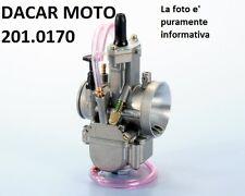 201.0170 CARBURADOR D.32 POLINI PIAGGIO : SOSTENIDO - EXTREM - EXTREM LC