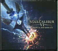 OST-SOULCALIBUR ‡W-JAPAN 4 CD L60
